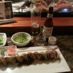 Photo taken at Masa Sushi Japanese Restaurant by Colin M. on 11/20/2013
