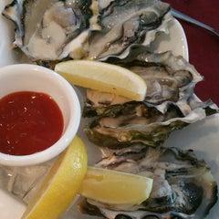 Photo taken at The Ship Restaurant & Bar by Eugene S. on 11/30/2014