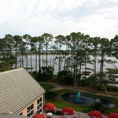 Photo taken at Bay Point Golf Resort & Spa by Kara 🐞 on 5/10/2013