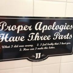 Photo taken at Jimmy John's by Kathleen H. on 8/9/2013