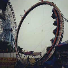 Photo taken at State Fair of Texas 2012 by Pawoot (Pom) P. on 10/6/2012