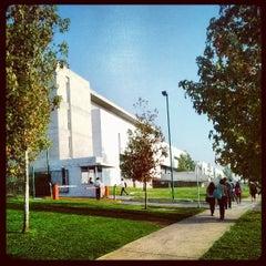 Photo taken at Universidad del Desarrollo by Gabriel L. on 5/8/2013
