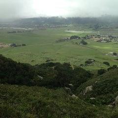 Photo taken at Bishop Peak (The Summit) by Ajit D. on 3/30/2013
