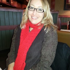 Photo taken at Ruby Tuesday by Eric P. on 12/24/2012