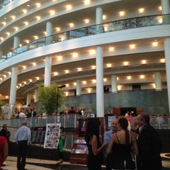 Photo taken at Adrienne Arsht Center for the Performing Arts by Roxanne D. on 5/8/2013
