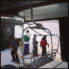 Photo taken at Whitefish Mountain Resort by Stephen F. on 12/27/2013