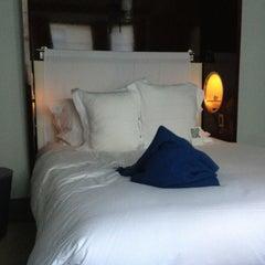 Photo taken at Royalton Hotel by Kevin on 6/15/2013
