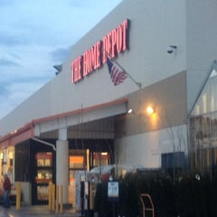 Photo taken at The Home Depot by JIM S. on 12/22/2012