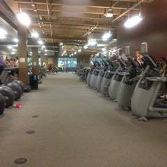 Photo taken at Dale Turner Family YMCA by JIM S. on 11/17/2012