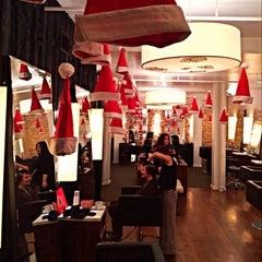 Photo taken at Antonio Prieto Salon by Maria P. on 12/24/2013