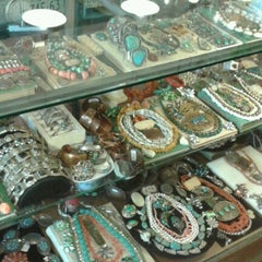 Photo taken at Uncommon Objects by Teresa R. on 1/21/2013