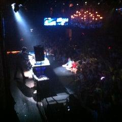 Photo taken at Lizard Lounge by Travis E. on 6/30/2013