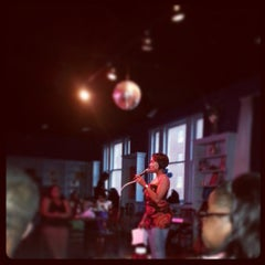 Photo taken at Eubie Blake National Jazz Institute And Cultural Center by Stephanie C. on 6/29/2013