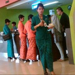 Photo taken at Kantin Pattimura by Ika R. on 11/9/2012