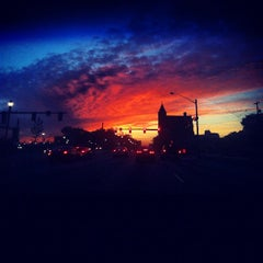 Photo taken at Downtown Springfield by Jesse E. on 9/21/2012
