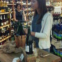 Photo taken at Whole Foods Market by Tati on 7/21/2013