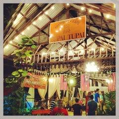 Photo taken at Restoran Tupai-Tupai by Muhi C. on 3/31/2013