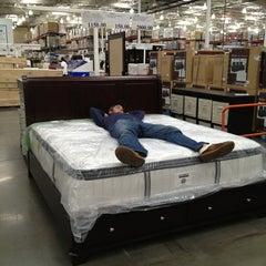 Photo taken at Costco by Fee B. on 2/15/2013