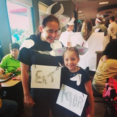 Photo taken at Chick-fil-A by Charlotte C. on 7/11/2014