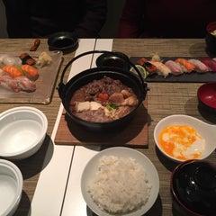 Photo taken at Zen by Da Jung K. on 1/19/2016
