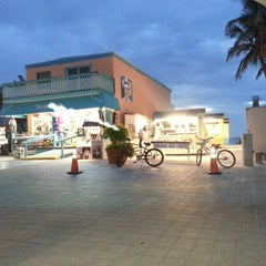 Photo taken at Times Square Ft Myers Beach by Jack G. on 11/12/2012