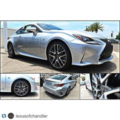 Photo taken at Lexus of Chandler by Penske Automotive A. on 7/1/2015