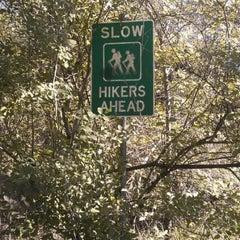 Photo taken at Cibolo Nature Center by Tina P. on 10/31/2012