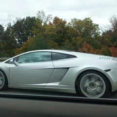 Photo taken at Interstate 75 & 275 by Inn D. on 10/7/2012