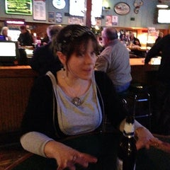 Photo taken at The Coach Sports Bar by Shawn on 3/8/2014