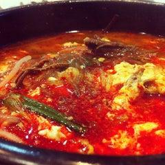 Photo taken at Myung San by Jason F. on 10/31/2013