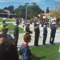 Photo taken at Orange Coast College by Nik G. on 11/8/2012