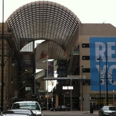 Photo taken at The Denver Center for the Performing Arts by Matthew S. on 2/28/2012