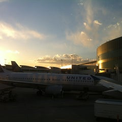 Photo taken at Gate E14 by Randall G. on 3/1/2013
