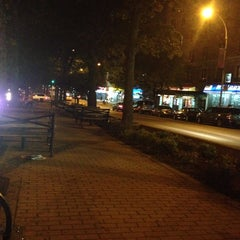 Photo taken at 151st & Broadway by Andy S. on 9/27/2013