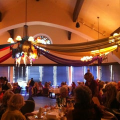 Photo taken at Rancho Murieta Country Club by Katie L. on 9/26/2012