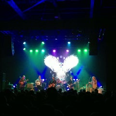 Photo taken at Union Transfer by Russell E. on 3/17/2013