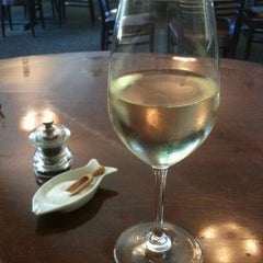 Photo taken at Seasons Restaurant by Paco N. on 9/22/2012