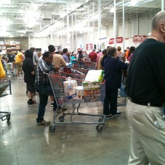 Photo taken at Costco by Jim Y. on 7/12/2013