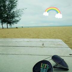 Photo taken at โรงแรมสวนบวกหาด (Beach Garden Hotel Cha-am) by Mickey S. on 6/23/2015
