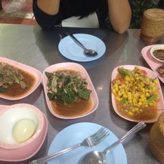 Photo taken at มะละกอหอม by Miw T. on 9/5/2015