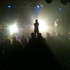 Photo taken at Fitzgerald's by crystal c. on 12/15/2012