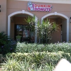 Photo taken at Dunkin Donuts by Blair M. on 8/13/2013