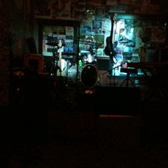 Photo taken at The Grape Room by Kay R. on 4/6/2013