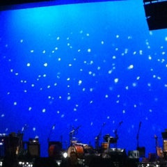 Photo taken at UCLA Royce Hall by Calú on 12/23/2012