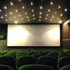 Photo taken at Tyneside Cinema by Torunn S. on 5/10/2013