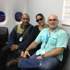Photo taken at Copa Airlines Centro de Capacitación by Juan Pablo M. on 7/26/2013