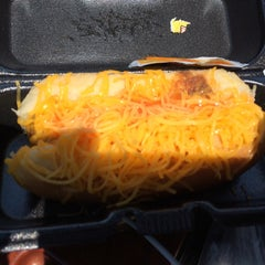 Photo taken at Skyline Chili by Nate F. on 5/24/2014