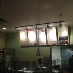 Photo taken at Noodles & Company by Keaton P. on 10/29/2012
