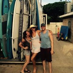 Photo taken at Elks Lodge 616, Honolulu by Travis G. on 9/9/2015