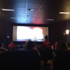 Photo taken at Studio Movie Grill by Manda B. on 12/16/2012